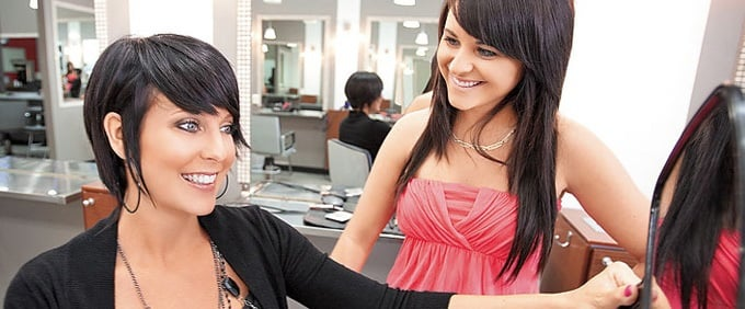 Beauty Fashion Job Training: Ohio Beauty & Cosmetology School