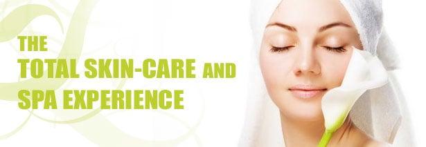 spa-skin-care