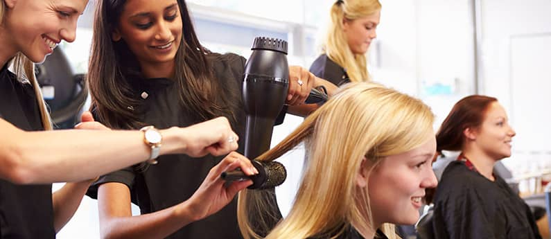 Cosmetology Program Raphael S School Of Beauty Culture